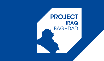 Project Iraq Baghdad